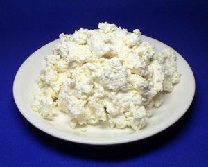 Белковый корм
