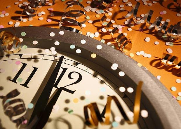 Новогоднее видео-поздравление